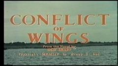 Conflict Of Wings 1954 DVD - John Gregson